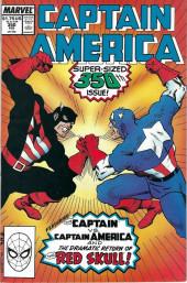 Captain America (Marvel comics - 1968) -350- Seeing Red