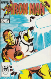Iron Man Vol.1 (Marvel comics - 1968) -197- Call Him... Thundersword!