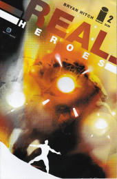 Real Heroes (Image comics - 2014) -2- Issue # 2
