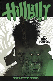 Hillbilly (2016) -INT02- Volume two