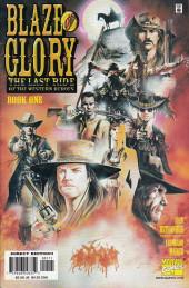 Blaze of Glory (Marvel Comics - 2000) -1- Book one