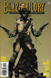 Blaze of Glory (Marvel Comics - 2000) -3- Book three