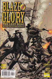 Blaze of Glory (Marvel Comics - 2000) -4- Book four