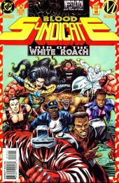 Blood Syndicate (DC comics - 1993) -15- Boogle oogle oocle man