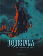 Louisiana -2- La Couleur du Sang