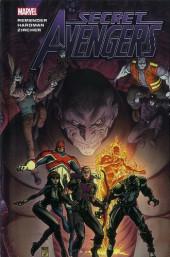 Secret Avengers (2010) -INT05- Secret Avengers by Rick Remender, volume 1