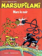 Marsupilami -3d2019- Mars le noir