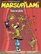 Marsupilami -16b2013- Tous en piste