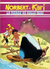Norbert et Kari -6- La pierre de nulle part