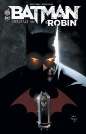 Batman & Robin -INT03- Intégrale - Tome 3