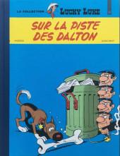 Lucky Luke - La collection (Hachette 2018) -5117- Sur la piste des Dalton