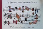 Liederen van Professeur Choron (de) - De Liederen van Professeur Choron