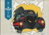 Batman the Dailies -2- 1944 - 1945