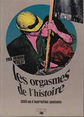 (AUT) Volny - Les Orgasmes de l'histoire