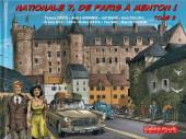Nationale 7, de Paris à Menton ! -3- Tome 3