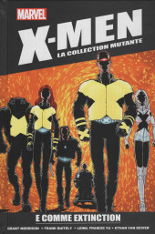 X-Men - La Collection Mutante -669- E comme extinction