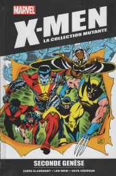 X-Men - La Collection Mutante -701- Seconde Génèse