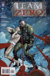 Team Zero (WildStorm - 2006) -1- part one