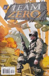 Team Zero (WildStorm - 2006) -3- part three