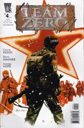Team Zero (WildStorm - 2006) -4- part four