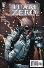 Team Zero (WildStorm - 2006) -6- part six