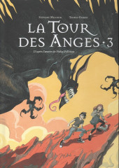À la croisée des mondes -6- La Tour des anges - 3