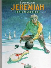 Jeremiah - La Collection (Hachette) -13- Strike