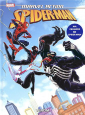 Marvel Action : Spider-Man -4- Venom
