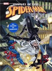Marvel Action : Spider-Man -3- Malchance
