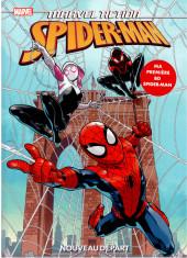 Marvel Action : Spider-Man -1- Nouveau Départ