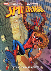 Marvel Action : Spider-Man -2- La chasse aux araignées