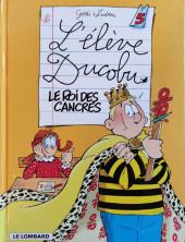 L'Élève Ducobu -5a2002- Le roi des cancres