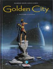 Golden City -1d2007- Pilleurs d'épaves