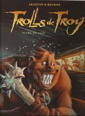 Trolls de Troy -7b2005- Plume de sage