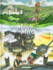 Le monde de Milo -9- L'Esprit et la Forge 1/2