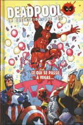 Deadpool - La collection qui tue (Hachette) -4241- Ce qui se passe à Vegas...