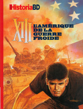 XIII -HS11- L'Amérique de la Guerre Froide