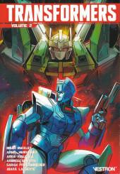 Transformers -INT02- Volume 2