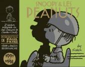 Snoopy & Les Peanuts (Intégrale Dargaud) -24- 1997 - 1998