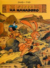 Yakari (en breton) -4Breton- Yakari ha Nanabozo