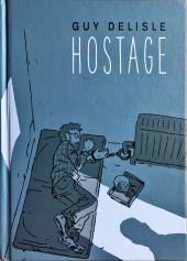 Hostage (2017) - Hostage