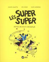 Les super Super -8- Sens dessus dessous
