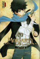 Moriarty (Miyoshi) -9- Tome 9