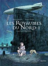 À la croisée des mondes -1b2021- Les royaumes du Nord - 1