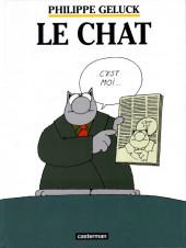 Le chat -1a2002- Le Chat
