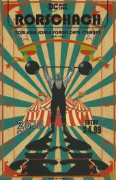 Rorschach (2020) -4- Issue Four