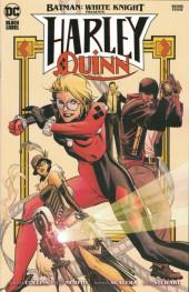 Batman: White Knight presents Harley Quinn (DC Comics - 2020) -4- Book Four