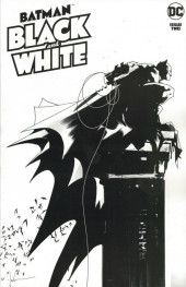 Batman Black and White (2021) -2- Issue 2
