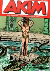 Akim (3e série) -33- La fabuleuse rançon