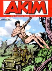 Akim (3e série) -39- Le troisième voleur